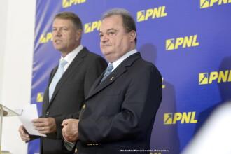 Fuziunea dintre PDL-PNL este aproape de final: