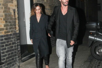 Cheryl Cole s-a casatorit in secret cu iubitul francez, cu care are o relatie de 3 luni. Cum a fost aflata vestea