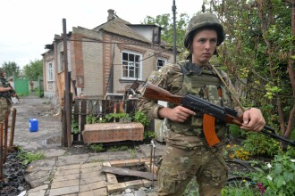 Criza in Ucraina. Kievul denunta o agresiune la scara larga. Noile acuzatii ale Statelor Unite la adresa Moscovei