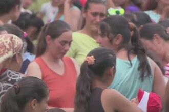 Doi verisori, de 10 si 11 ani, au disparut in apele Oltului. Copiii s-au scaldat intr-o zona unde au mai murit 3 persoane