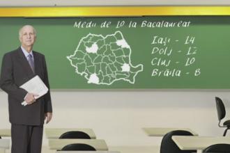 Elevii de nota 10 din Romania au incasat banii promisi de Minister. Pe ce si-au propus sa cheltuiasca sumele primite