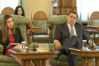 Victor Ponta: Am gresit ca m-am dus la Basescu, cand te bagi in cocina, te mananca porcii