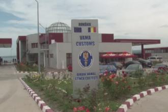 Procurorii DIICOT ancheteaza trei vamesi din Botosani care lucrau mana in mana cu traficantii de tigari
