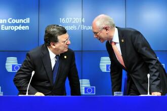 Cine va fi presedintele Consiliului European? Summitul de la Bruxelles s-a incheiat fara niciun acord, din cauza liderilor