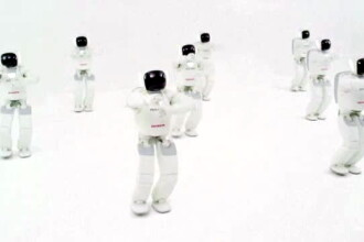 In 30 de ani, robotii ''de familie'' vor fi produsi in serie, ca masinile. Cum arata cei mai tari umanoizi din Japonia