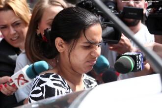 Fiica lui Bercea Mondial, Izaura, la Tribunal: