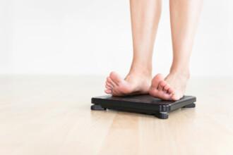 Parasita de iubit pentru ca era prea grasa, o femeie din Marea Britanie a slabit 44 de kilograme