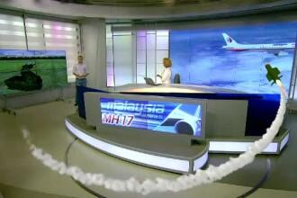 ANIMATIE GRAFICA 3D. Sistemul sol-aer tip BUK poate dobori un avion si la 20.000 de metri altitudine, in doar 5 minute