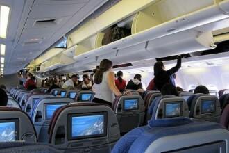 Stiai ca pilotii adorm in timpul zborului? 10 secrete incredibile pe care nu ti le spune nimeni inainte sa te urci in avion