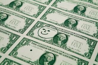 Mesaje secrete, masonerie si conspiratii universale. Ce reprezinta simbolurile de pe bancnota de un dolar. FOTO