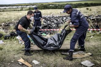 Ucraina, data in judecata la CEDO de mama unei victime a cursei Malaysia Airlines MH17. Suma ceruta ca despagubire