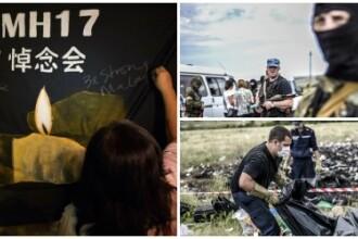 Catastrofa in Ucraina. Trenul cu corpurile pasagerilor zborului MH17 a parasit gara. Cadavrele, predate Olandei. LIVE UPDATE