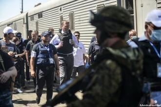 Ucraina acuza