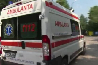 O fetita de numai cinci saptamani din Ploiesti a murit in conditii suspecte. Copilul era blonav, dar nu a fost dus la medic