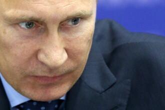 Cea mai mare lovitura a Rusiei din ultimul deceniu.