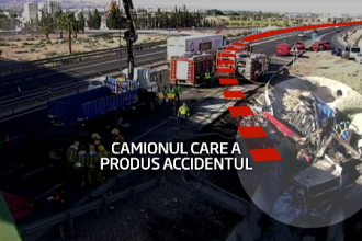 Povestile celor 8 romani morti in accidentul cumplit petrecut in Spania. Al noualea roman, presupus mort, este in viata