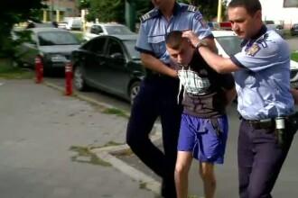 Principalul suspect in cazul triplului asasinat din Constanta a fost retinut. Acesta fusese eliberat recent din inchisoare