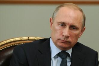UE a adaugat 15 oficiali si 18 entitati pe lista sanctiunilor care vizeaza Rusia