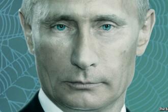 Vladimir Putin, intre