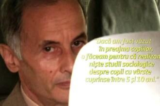 In Romania, un condamnat pentru pedofilie poate deveni profesor. Secretele fostului ofiter MApN, acuzat ca a abuzat 8 copii