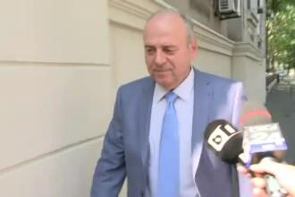 Gheorghe Stefan, urmarit penal de DNA in cazul Giga TV. I-ar fi cerut lui Hrebenciuc sa intervina la DNA