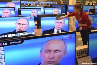 The Economist: Sanctiunile date de SUA ar putea costa Rusia 1.000 miliarde de dolari, adica 7000 de dolari pentru fiecare rus