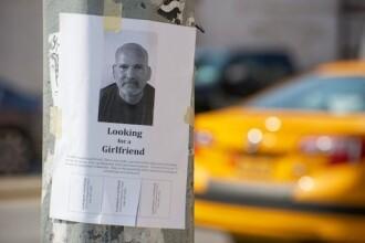 Un barbat din SUA a ales o metoda ciudata pentru a-si gasi o iubita.