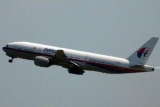 Un avion Malaysia Airlines si-a anulat brusc decolarea din Australia dupa ce o alta aeronava i-a blocat directia de zbor