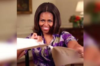 O profesoara din SUA a fost concediata dupa ce a postat un mesaj rasist la adresa lui Michelle Obama. Reactia scolii
