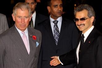 Printul saudit care isi doneaza intreaga avere in scopuri caritabile. Cine este magnatul care renunta la 32 de mld de dolari