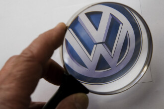 Planul Volkswagen pentru criza