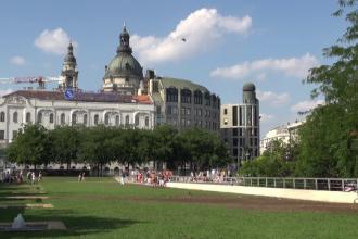 Ungaria incearca sa-i readuca in tara pe tinerii plecati la munca peste hotare. Cati bani primesc lunar cei care se intorc