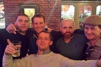 Petrecerea burlacilor a insemnat sfarsitul tragic pentru un britanic. A murit inecat dupa ce a consumat alcool si cocaina