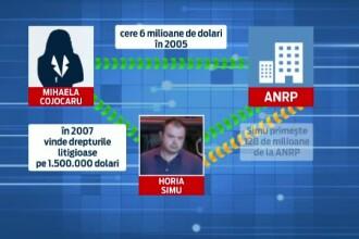 Horia Simu, arestat preventiv pentru 30 de zile. Reteta prin care