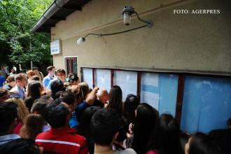 Notele obtinute la Bacalaureat 2015, sesiunea de toamna, de eleva din Vaslui care a fost violata de sapte indivizi