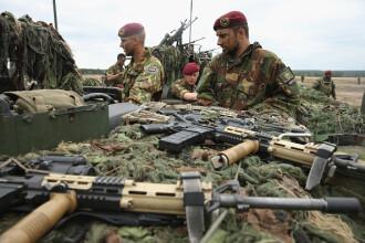 Conflict între primele 2 puteri militare din NATO.