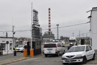 Lukoil a cerut interventia Comisiei Europene in ancheta din Romania: