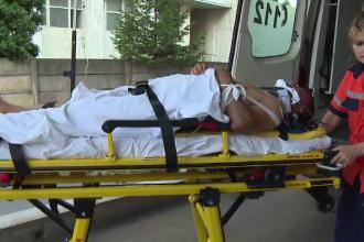 Un muncitor a murit strivit de un mal de pamant, pe un santier, langa Targu Jiu. Ce s-a intamplat cu colegii barbatului