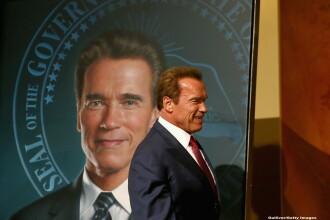 Schwarzenegger a revenit pe Twitter după operaţia la inimă: