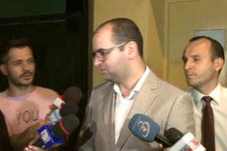 Fostul sef al ANI, eliberat din inchisoare si plasat sub control judiciar. Horia Georgescu: