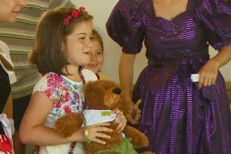 Tabara magica din Pucioasa. Locul din Romania unde copiii suferinzi de cancer isi primesc copilaria inapoi
