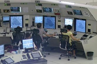 Greva controlorilor de trafic de miercuri va afecta 40 de zboruri de pe Otopeni. Ce aeronave au prioritate