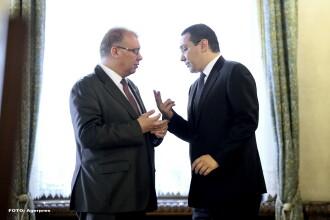 Victor Ponta face precizari despre scandalul salariilor demnitarilor: