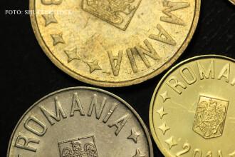 Moneda europeana continua sa scada in raport cu leul. Vesti proaste pentru romanii cu credite in franci elvetieni