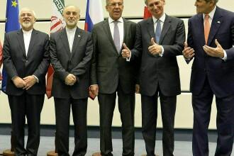 Parlamentul iranian a aprobat acordul nuclear incheiat cu marile puteri, in urma cu trei luni