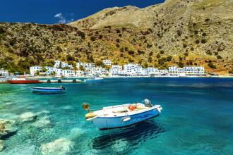 Topul celor mai ieftine insule din Grecia puse la vanzare. Locul 1 valoreaza cat o casa in Londra