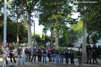 Justitia da voie primariei din Istanbul sa continue proiectul controversat al parcului Gezi, care a provocat violente in 2013