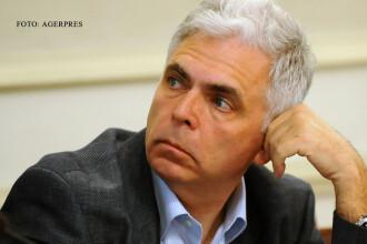 Adrian Severin, ieşit de un an din închisoare, îl critică pe ministrul Justiţiei.