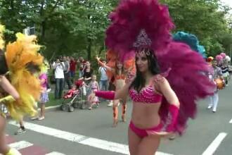 Parada din Mamaia, o dezamagire in acest an. Turist: