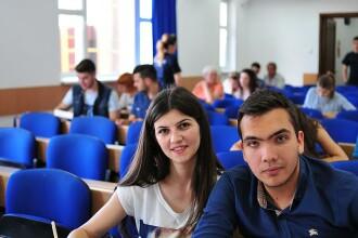 Peste 1.500 de candidati inscrisi la Facultatea de Matematica si Informatica a UBB